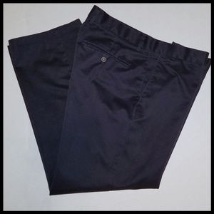 Like New Dockers Signature D2 36 x 29 Black